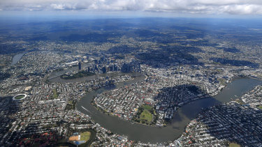 South-east Queensland is set to have its own City Deal.