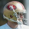 Electric build-up for Aussie Mitch Wishnowsky at 49ers before Super Bowl