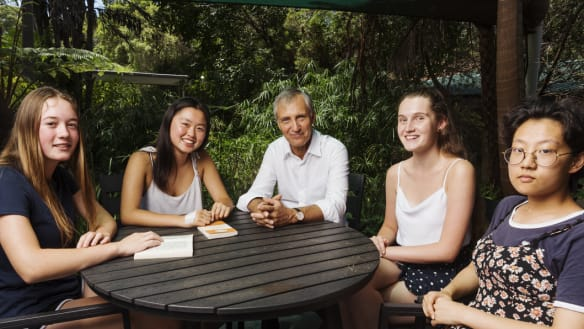 Two former PMs and ex premier feature at Ramsay Centre's debut course