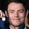 At it happened: Lion King Neale surges to dominant Brownlow win