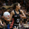 Magpies lose Browne but upset NSW Swifts