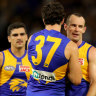 Injury concerns dog Eagles' finals clash with Bombers