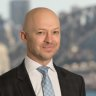 Andrew Roy, the newexecutive managing director, NSW at CBRE