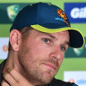 Sri Lankans written off by the bookies, but not wary Finch