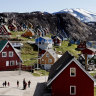 Money can buy anything, so why not Greenland?
