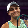 Barty, Kyrgios lock in Melbourne warm-up, Brisbane set to host WTA event