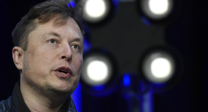 Tesla boosts turbocharged stock with plan for 5-for-1 share split