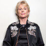 Author Patricia Cornwell's fascination with death: 'We're drawn to what we fear'