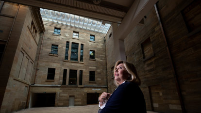 Renovated Australian Museum to re-open with a roar