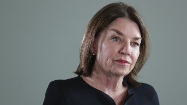 Australian Banking Association chief executive Anna Bligh said the loan deferrals could be worth up to $8 billion.