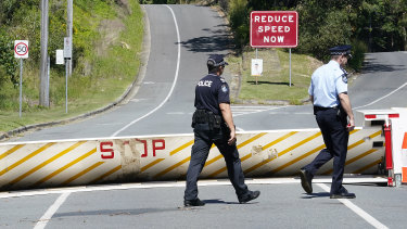 The Queensland border could be closed beyond September, the Chief Health Officer says.