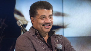 Cosmos host Neil deGrasse Tyson has been accused of sexual harassment.