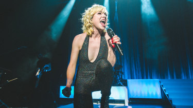 Carly Rae Jepsen delivered faultless pop at the Forum in Melbourne.