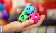A lott of money: a Victorian family has won $36.6 million in Thursday's Powerball draw.