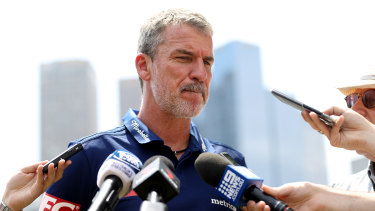 Marco Kurz will be missing several first-team players for Sunday's clash with Sydney.