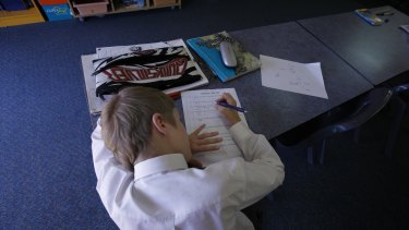 Research has shown that while there is a clear link between homework and achievement in high school, this link is not so clear in primary school.