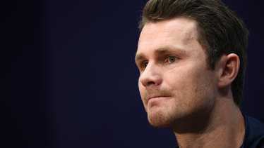 Patrick Dangerfield has conceded hubs may be necessary to kick-start the AFL season.