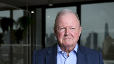 The a2 Milk Company chief executive Geoff Babidge is looking to sell more product directly into China.