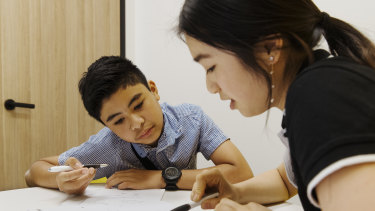 The government should be congratulated for its tutoring program but tutoring alone is not enough.