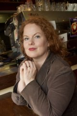 Writer Sandra Leigh Price has explored her ancestors' convict and colonial past.