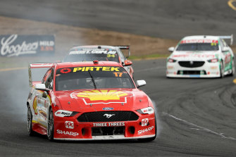 Sandown will reclaim its traditional spot as a lead-up to Bathurst in the revised Supercars calendar.