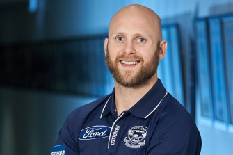 Top Cat: Gary Ablett will play on.