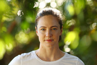 Cate Campbell was shattered after the 2016 Olympic Games.