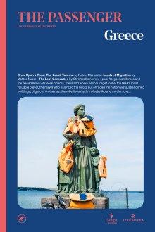 The Passenger: Greece, Europa Editions, Iperborea