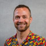 University of Queensland Associate Professor Bruno van Swinderen.