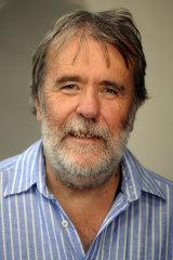The Bard: Martin Flanagan.