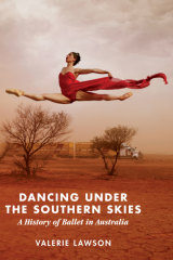 Dancing Under the Southern Skies by Valerie Lawson.