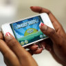 Facebook has been accused of duping kids into making in-app purchases in games such as Angry Birds.