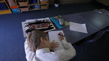 Preliminary results of the 2018 annual national assessment of literacy and numeracy (NAPLAN) showed a statistically significant decline in children's writing.