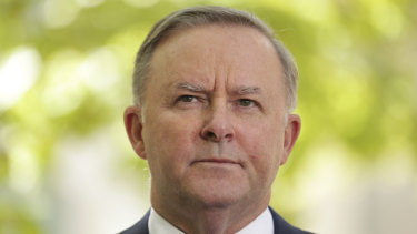 In two weeks,  Anthony Albanese will respond to Labor's review of what went wrong in the election.