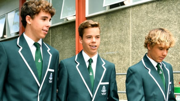 'They weren't trying to trick you': 60,000 students finish first HSC exam
