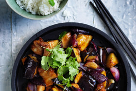 Weekly meal planner: Fresh Asian flavours