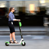 Brisbane e-scooter use returns to pre-pandemic levels