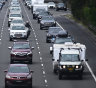 Boxing Day traffic delays as Sydney tries to escape for the summer holidays