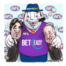 CBD Melbourne: AFL changes its bets