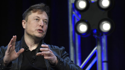 Tesla's year of terrifying and electrifying Wall Street