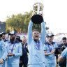 England's Ashes stars will need to be looked after: Morgan