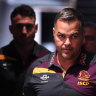 Let us entertain you: Seibold says coaches must play role in battle against 'dead time'