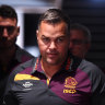 'I have a clear conscience about leaving Souths,' says Seibold