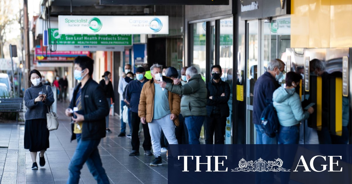 'Not a lot of value': Masks to be mandatory outdoors in Sydney's west
