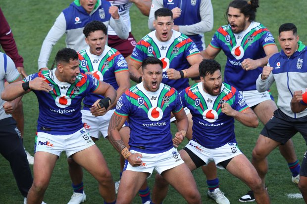 ARL Commissioner Peter V'landys confirmed the NRL would be putting a case to the government for players to be vaccinated after health workers and at-risk individuals.