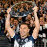 Victory at their peak would be 10 points clear, says Barbarouses