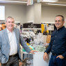 Best & Less boss calls for JobKeeper return as shares shine on debut