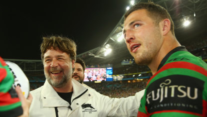 Fractured relationships at South Sydney face ultimate test