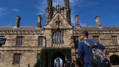 International students could be in NSW by early 2021, senior minister says
