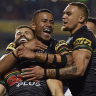 Western wonder: Panthers get wish for home final